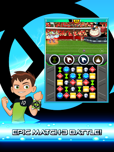 Ben 10 Heroes screenshot 12