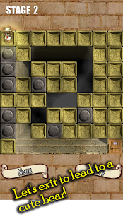How to mod Bear's ruins escape 1.0 unlimited apk for bluestacks