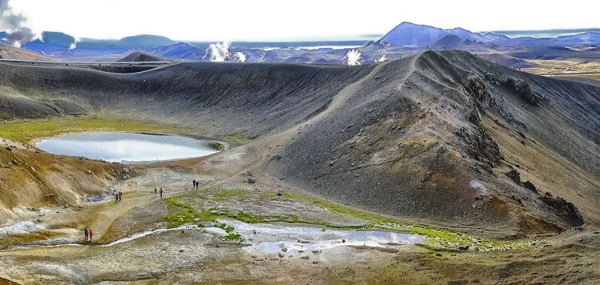 Terra di vulcani di marco pardi photo