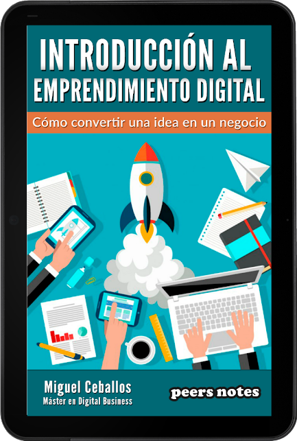 ebook introducción al emprendimiento digital