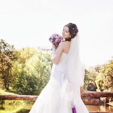 Wedding photographer Ekaterina Pokhodina (Leonsia69). Photo of 11.09.2015