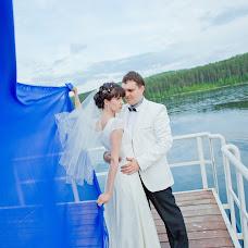 Wedding photographer Aleksey Carik (tsarik). Photo of 07.07.2014