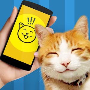 Cat Phrasebook Simulator for PC and MAC