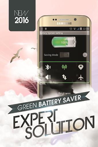 Green Battery Saver