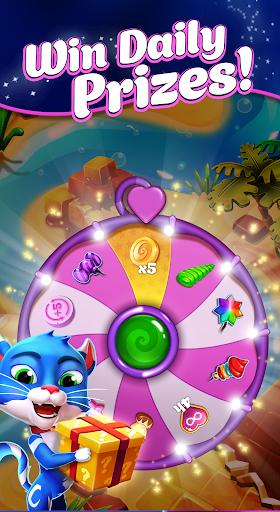 Crafty Candy u2013 Match 3 Adventure apkpoly screenshots 4