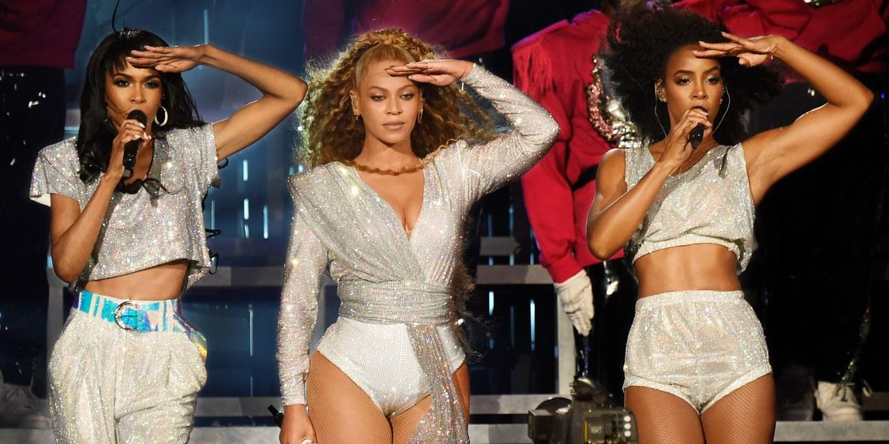 Beyonce Homecoming Documentary Debuts on Netflix