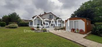 maison à Saint-Martin-l'Ars (86)