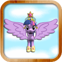 Little Twilight Pony Jump icon