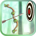 Archery Games be the king and master of archer icon