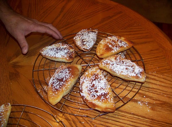 Fried Apple Pies Recipe