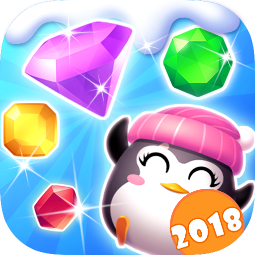 Ice Crush 2018 (game)