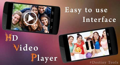 HD MX Video Player 1.8 screenshots 2