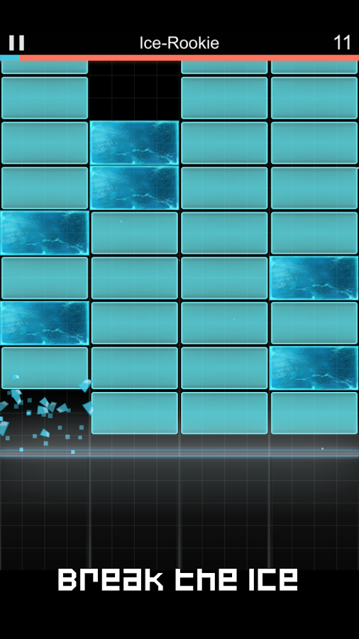 Finger Tiles Elite- screenshot