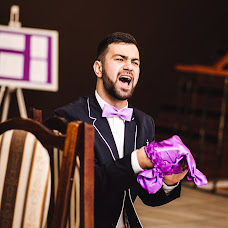 Wedding photographer Oleg Reznichenko (deusflow). Photo of 10.01.2018