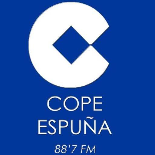 COPE ESPUÑA- screenshot