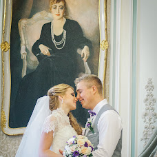 Wedding photographer Mikhail Yarockiy (maleekjaro). Photo of 16.02.2016