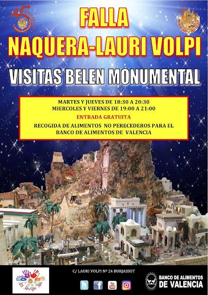 Belén Falla Naquera - Lauri Volpi