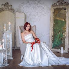 Wedding photographer Lyudmila Zharkova (LyudMilla). Photo of 06.09.2016