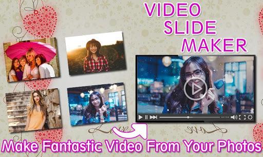 Video Slide Maker With Music 1.0.4 screenshots 1