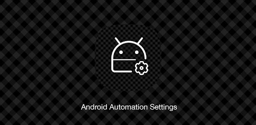 Android Automation Device Settings app for Android screenshot