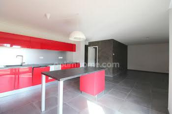 appartement à Montlebon (25)