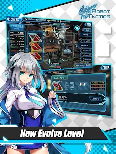 Robot Tactics: Real Time Robots War Apk Download For Android and Iphone 2