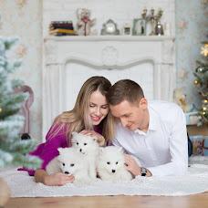 Wedding photographer Viktoriya Shayn (victoriashine). Photo of 14.12.2017