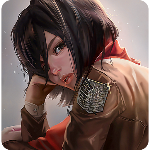 Download Attack On Titan Wallpaper On Pc Mac With Appkiwi Apk Downloader