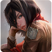 App Attack on Titan Wallpaper APK for Windows Phone
