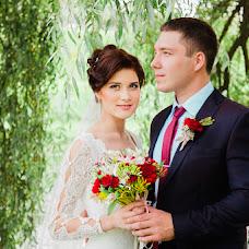 Wedding photographer Lyubov Volkova (liubavolkova). Photo of 18.01.2017