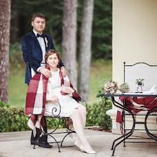Wedding photographer Ivan Cyrkunovich (HiViv). Photo of 24.02.2014