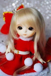 Sweet doll Wallpaper HD