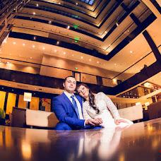 Wedding photographer Aleksandra Bulykina (Aleksandra2la). Photo of 05.02.2016