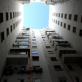 Sky by Simona Hatieganu - Buildings & Architecture Other Exteriors