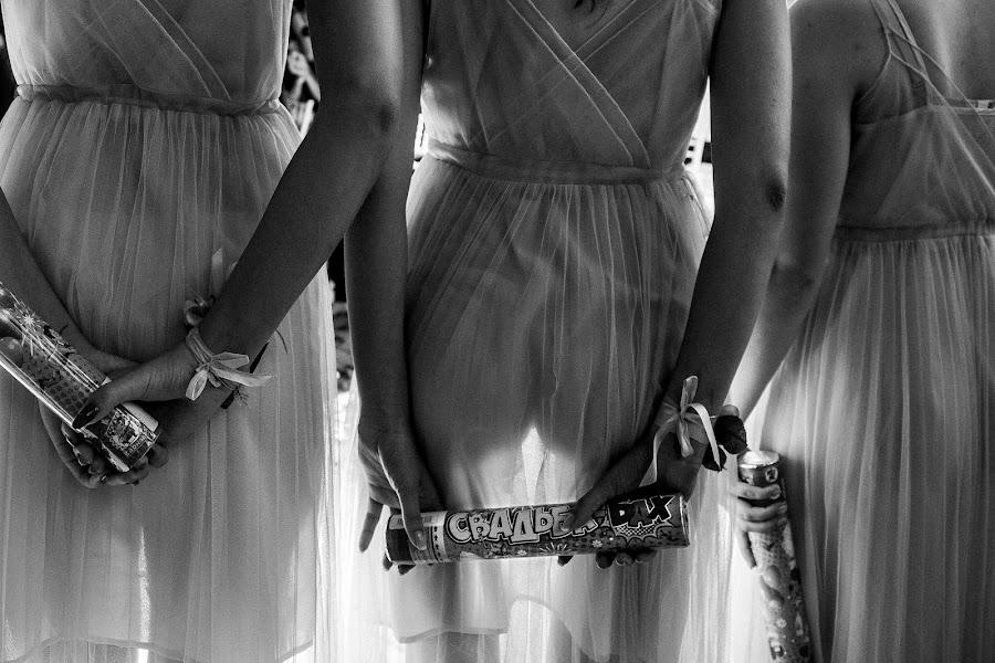 Wedding photographer Dmitriy Makarchenko (weddmak). Photo of 10.10.2019