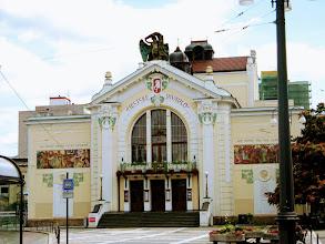 Photo: Городской театр