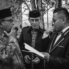 Wedding photographer Faisal Fachry (faisalfachry). Photo of 28.02.2017