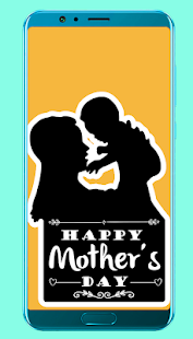 Download Motherday wishing quotes and stickers For PC Windows and Mac apk screenshot 4