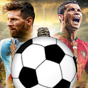 World Soccer Champion Dream League Football Game APK for Bluestacks