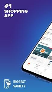 Daraz Online Shopping App 1