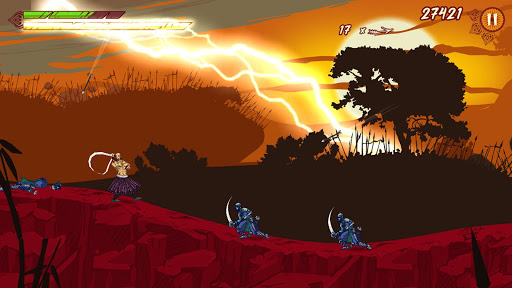 Blazing Bajirao: The Game screenshot 7