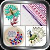 DIY Hand Embroidery Stitch Home Craft Ideas Design APK