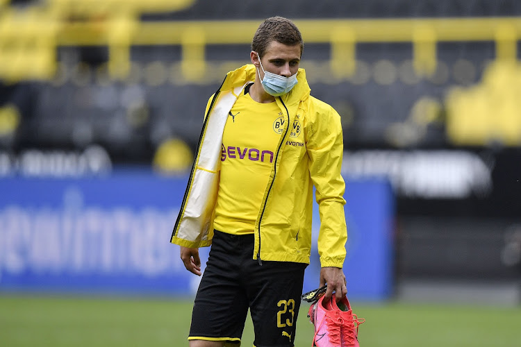 Jan Koller aangenaam verrast over Axel Witsel bij Dortmund en lovend voor Thorgan Hazard