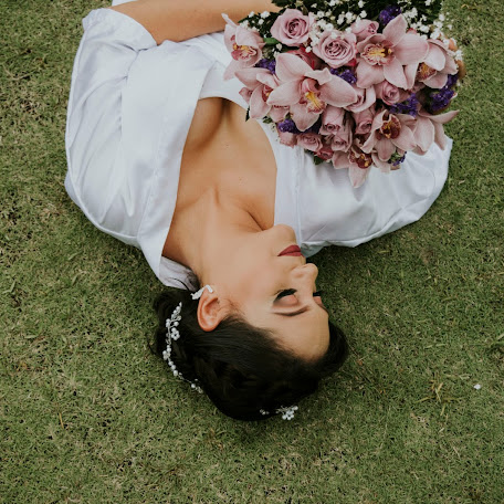 Fotógrafo de bodas Daniel Ramírez (Starkcorp). Foto del 12.06.2018