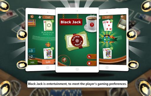 Black Jack 1.2.5 screenshots 6