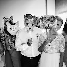 Wedding photographer Taras Terleckiy (jyjuk). Photo of 25.06.2018