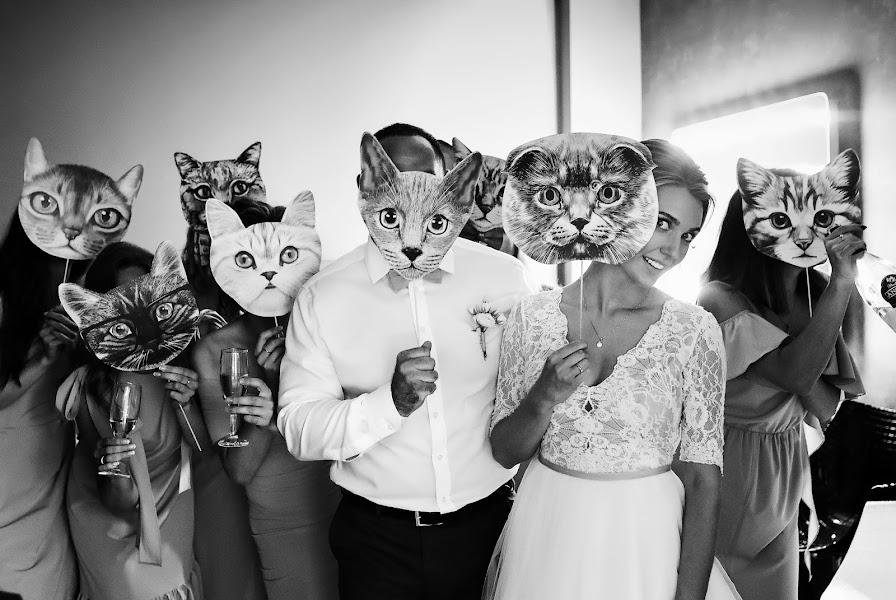 Свадебный фотограф Тарас Терлецкий (jyjuk). Фотография от 25.06.2018
