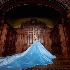 Wedding photographer Artem Bulkin (Nat-art). Photo of 31.03.2017