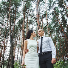 Wedding photographer Elena Yaroslavceva (Yaroslavtseva). Photo of 18.09.2016