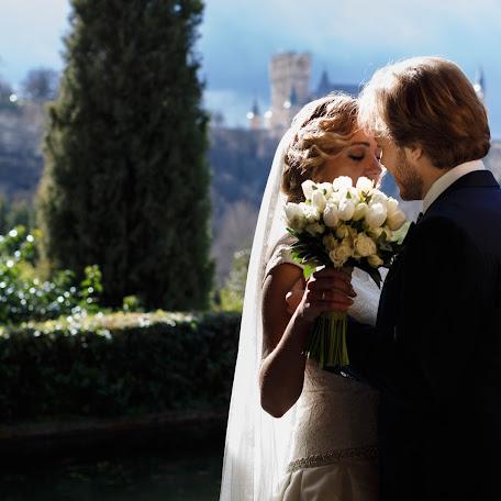 Wedding photographer Manuel Medrano Coll (mmedranocoll). Photo of 28.10.2015